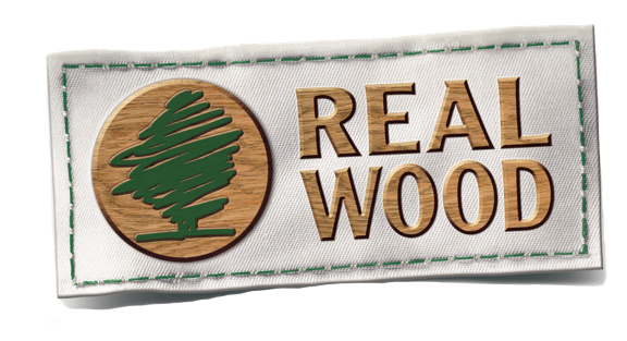 Real-Wood Kampagne